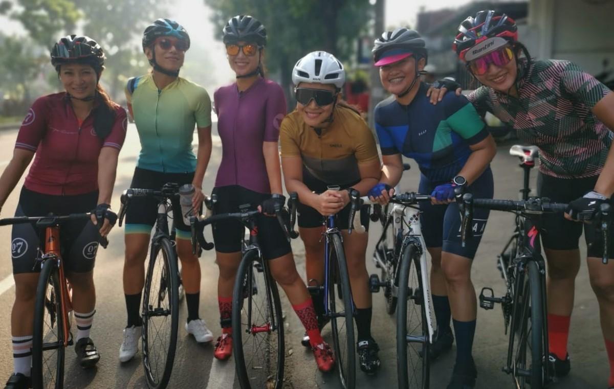 Komunitas Yang Merangkul Semua Klub Sepeda Mainsepeda Com