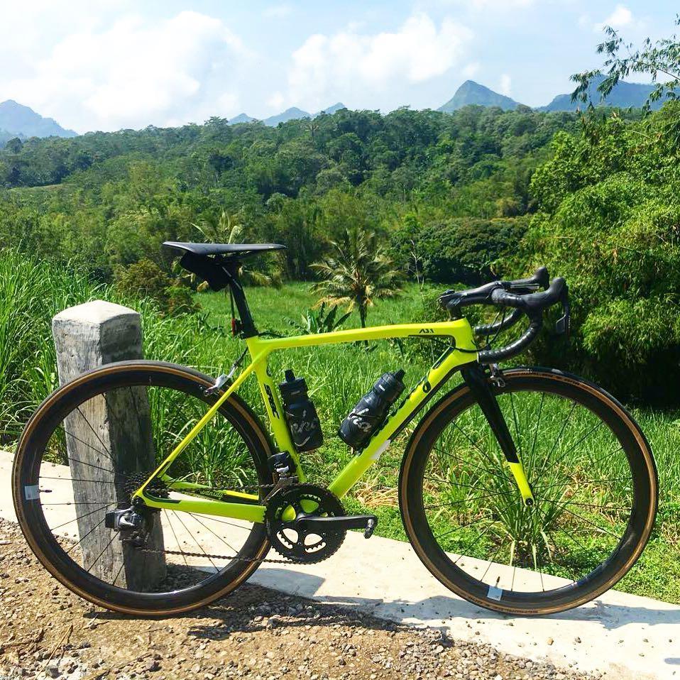 Yang Harus Dipatuhi Agar Sepeda Terlihat Fotogenik Mainsepeda Com