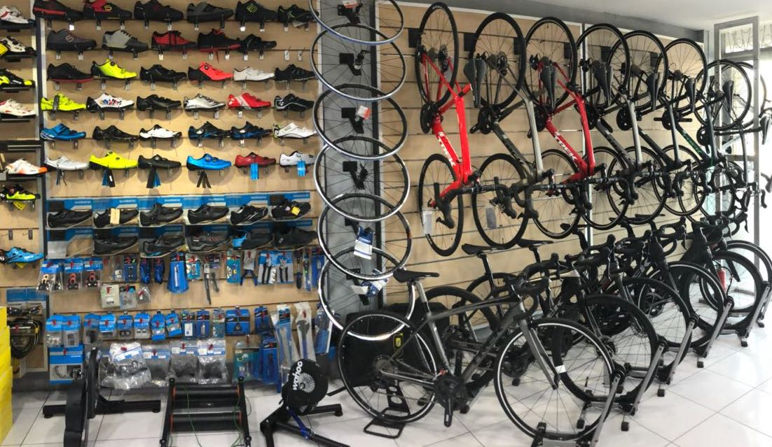 Selalu Dukung Toko Sepeda Lokal Anda! - MainSepeda.com