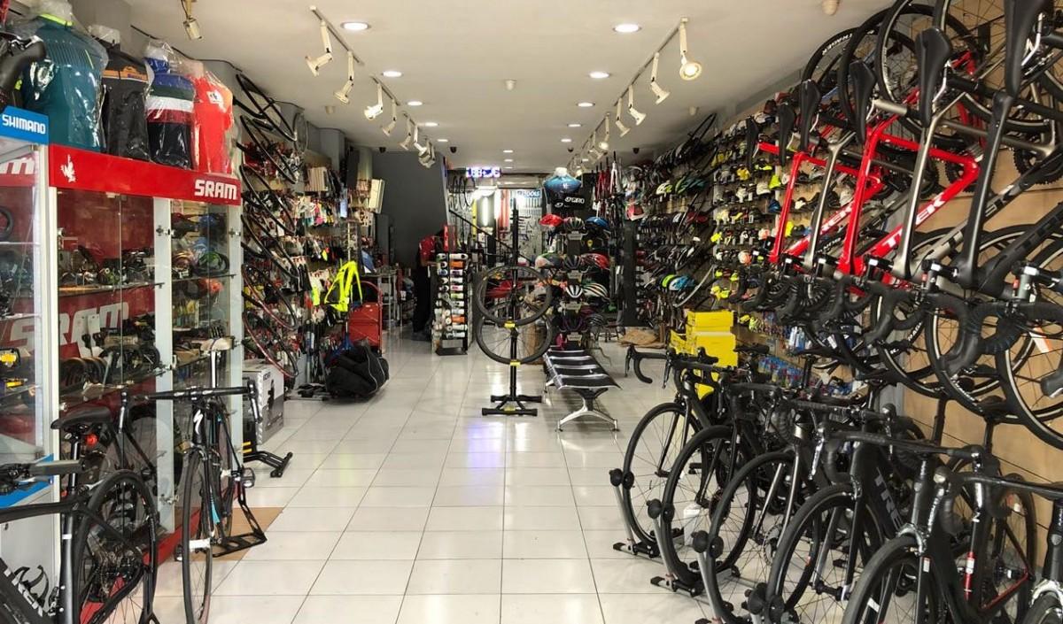 Selalu Dukung Toko Sepeda Lokal Anda Mainsepeda Com