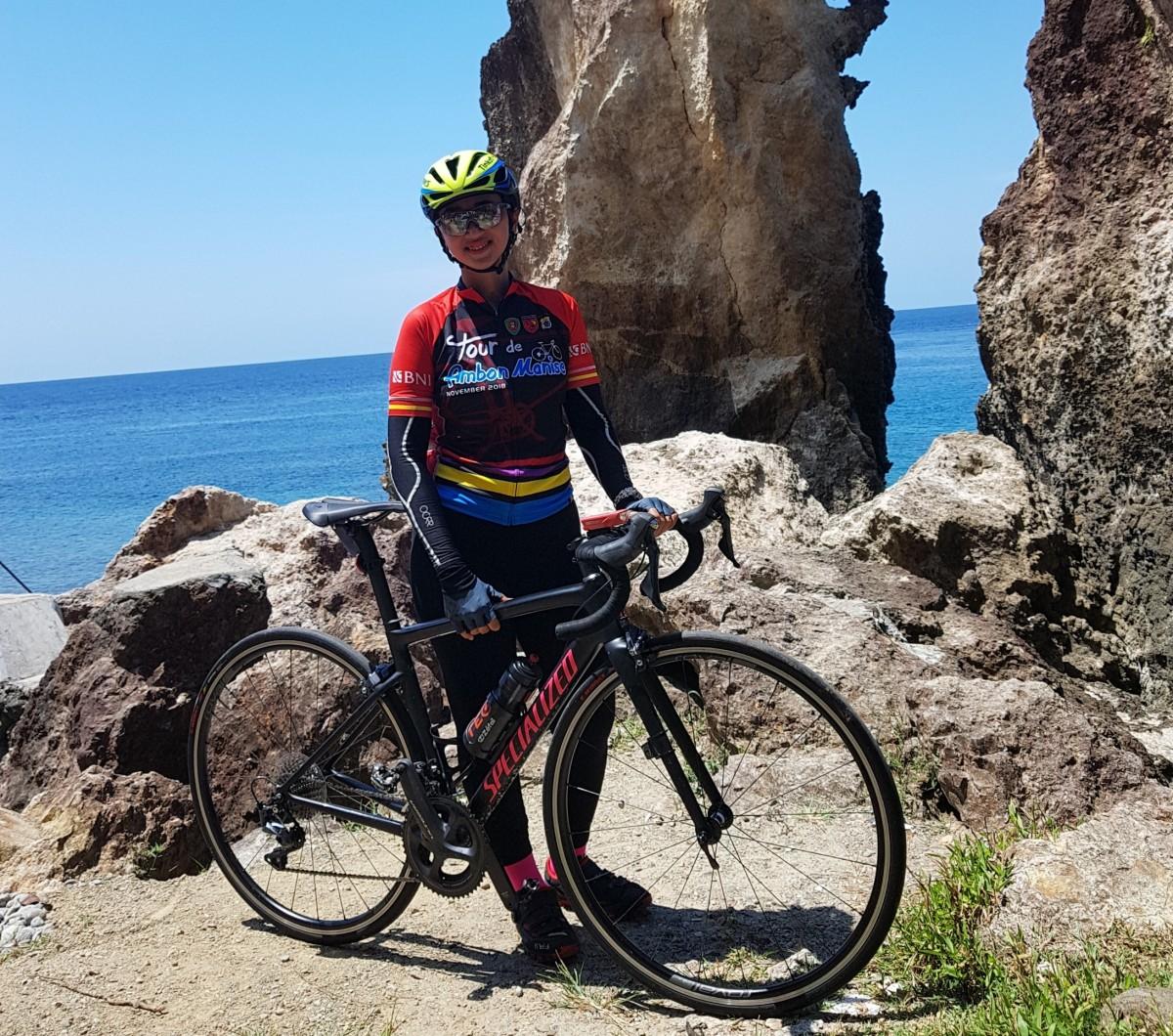 Yang Keren dan Manis di Tour de Ambon Manise - MainSepeda.com