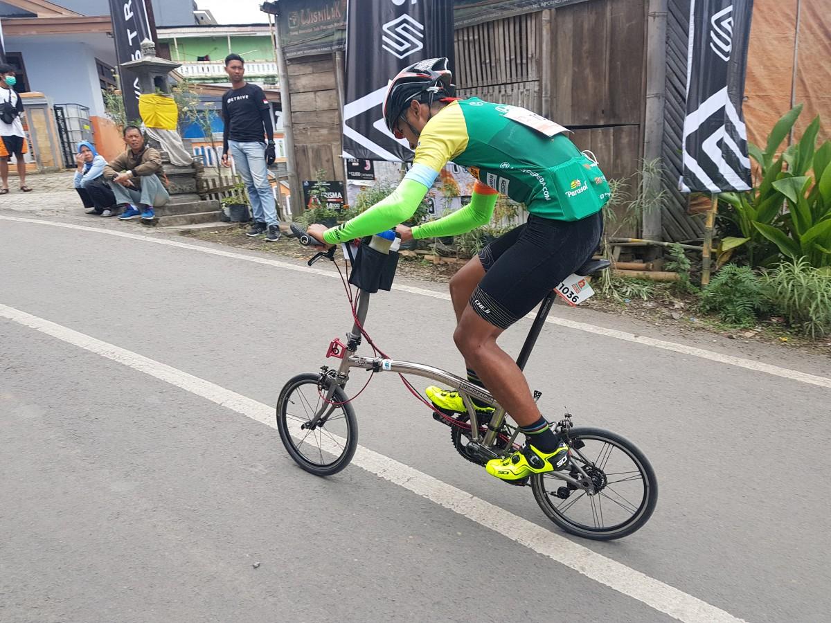 Menaikkan Gengsi Sepeda Lipat Dan Brompton Mainsepeda Com