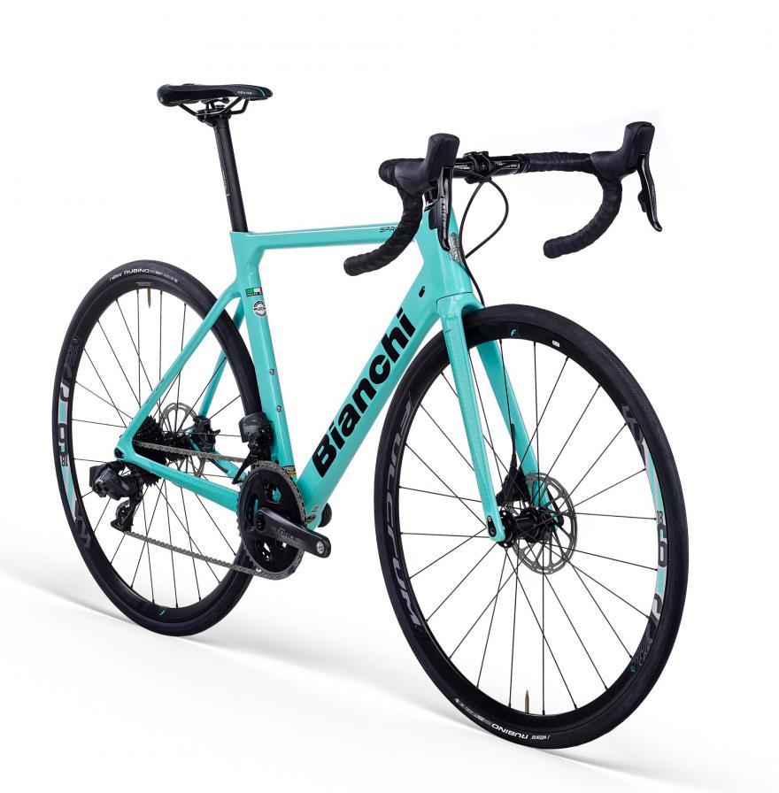 Bianchi Merilis Sprint, Road Bike dengan Harga Terjangkau