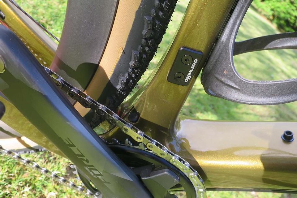 Cervelo IkutIkutan Bikin Gravel Bike lewat Aspero