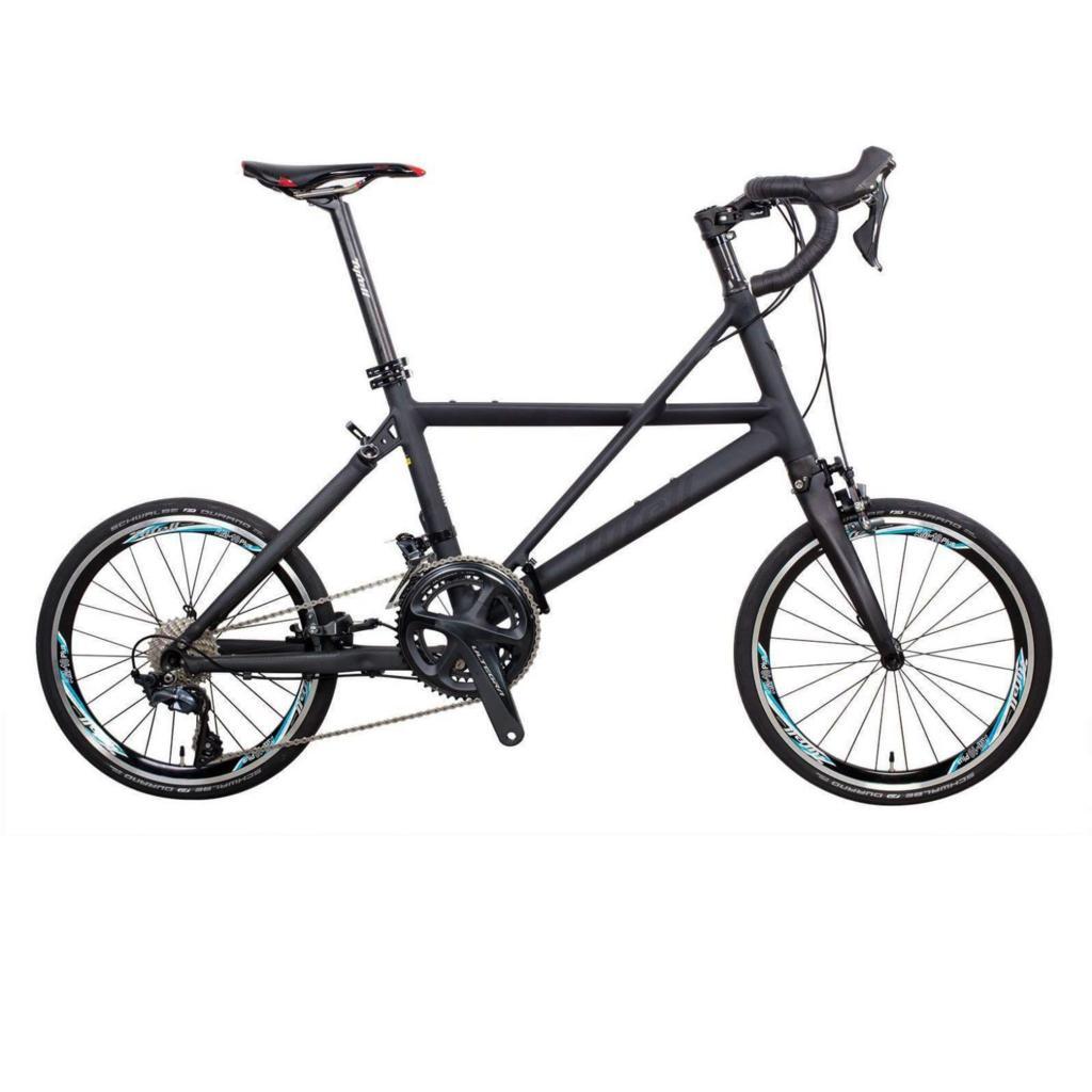 Cari Alternatif Brompton Ini Dia Lima Merek Sepeda Seru Lain Mainsepeda Com