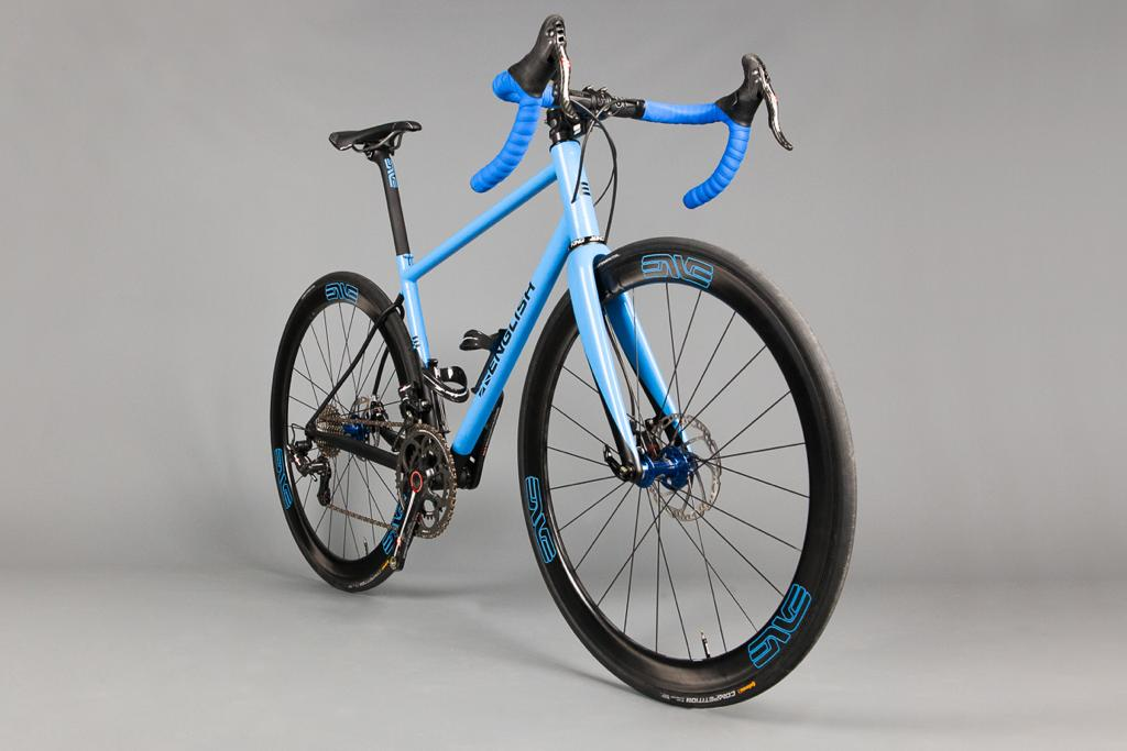 Kolom Sehat: Mengapa Harus Custom Bike - MainSepeda.com